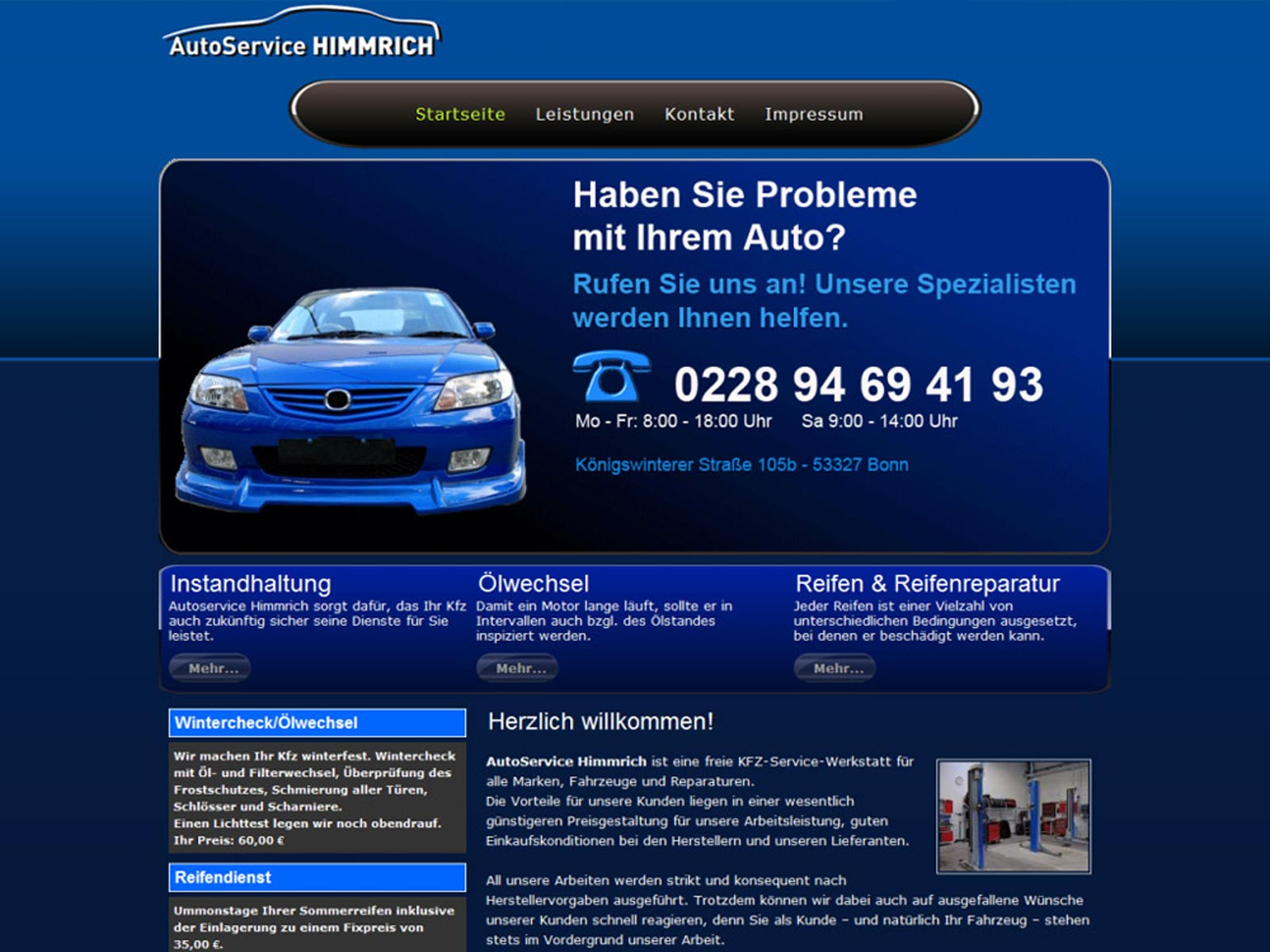 Autoservice Himmrich